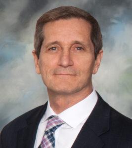 Robert Peterson, DC, PA-C